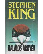 Halálos árnyék - Stephen King