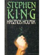 Hasznos holmik - Stephen King
