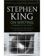 On Writing - A Memoir of the Craft - Stephen King