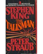 The Talisman - Stephen King, STRAUB,PETER