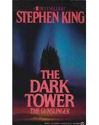 The Dark Tower: The Gunslinger - Stephen King