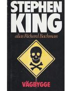 Vägbygge - Stephen King