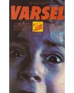 Varsel - Stephen King