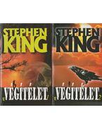 Végítélet I-II. - Stephen King
