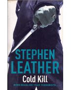 Cold Kill - Stephen Leather