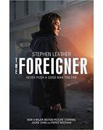 The Foreigner - Stephen Leather