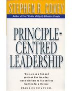 Principle-Centered Leadership - Stephen R. Covey