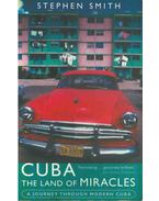 Cuba - Stephen Smith