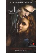 Twilight - Alkonyat - Stephenie Meyer