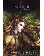 Twilight képregény 1. - Stephenie Meyer