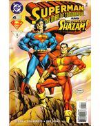 Superman: Man of Tomorrow 4. - Stern, Roger, Breeding, Brett, Grummett, Tom