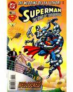 Superman: The Man of Tomorrow 5 - Stern, Roger, Grummett, Tom, Breeding, Brett
