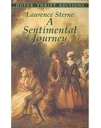 A Sentimental Journey - Sterne, Laurence