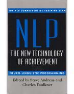 NLP - Steve Andreas, Charles Faulkner