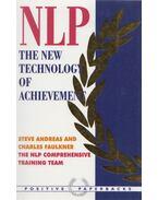 NLP - The new technology of achievement - Steve Andreas, Charles Faulkner