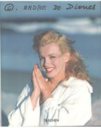Andre De Dienes: Marilyn - Steve Crist, Shirley T Ellis de Dienes