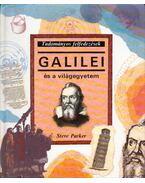 Galilei és a világegyetem - Steve Parker