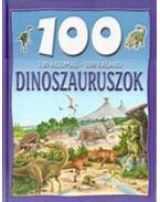 Dinoszauruszok - Steve Parker