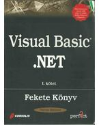 Visual Basic .NET I. - Steven Holzner