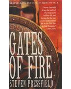 Gates of Fire - Steven Pressfield