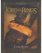 The Lord of the Rings Roleplaying Game - Steven S. Long, John Rateliff, Christian Moore, Matt Forbeck