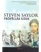 Próféciák köde - Steven Saylor