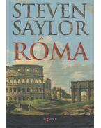 Róma - Steven Saylor