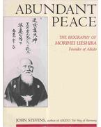 Abundant Peace - Stevens, John
