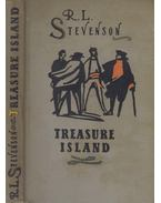 Treasure Island - Stevenson, Robert L.