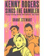 Kenny Rogers Sings the Gambler - STEWART, GRANT