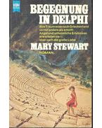 Begegnung in Delphi - Stewart, Mary