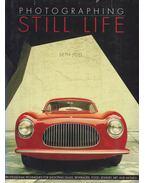 Photographing Still Life - Seth Joel