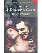 Dracula and Dracula's Guest - Stoker, Bram
