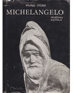 Michelangelo - Stone, Irving