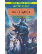 Az Éj Kardja - Stone, Jeffrey