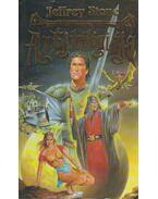 Az Éj trilógiája - Stone, Jeffrey