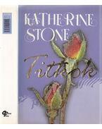 Titkok - Stone, Katherine