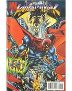 Knighthawk Vol. 1. No. 2. - Stone, Peter, Infante, Ernesto, Adams, Neal