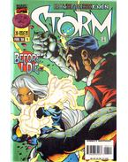 Storm Vol. 1. No. 4 - Ellis, Warren, Dodson, Terry