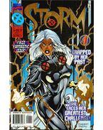 Storm Vol. 1. No. 1 - Ellis, Warren, Dodson, Terry