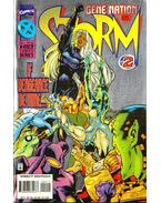 Storm Vol. 1. No. 2 - Ellis, Warren, Dodson, Terry