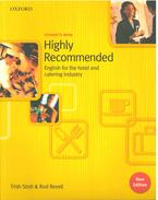 Highly Recommended (Student's Book) - Stott, Trish, Revell, Rod