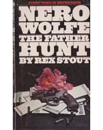 Nero Wolfe - The Father hunt - Stout, Rex