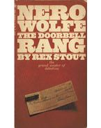 The Doorbell Rang - Stout, Rex
