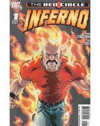 The Red Circle: Inferno 1. - Straczynski, Michael J., Greg Scott