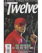 The Twelve No. 5. - Straczynski, Michael J., Weston, Chris