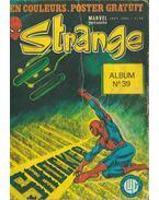 Strange no. 39