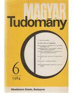 Magyar Tudomány 1984/6. - Straub F. Brunó