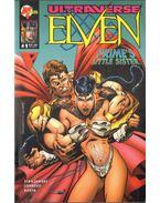 Elven Vol. 1. No. 1 - Strazewski, Len, Lopresti, Aaron