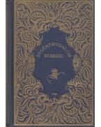 Hemső regénye - Strindberg